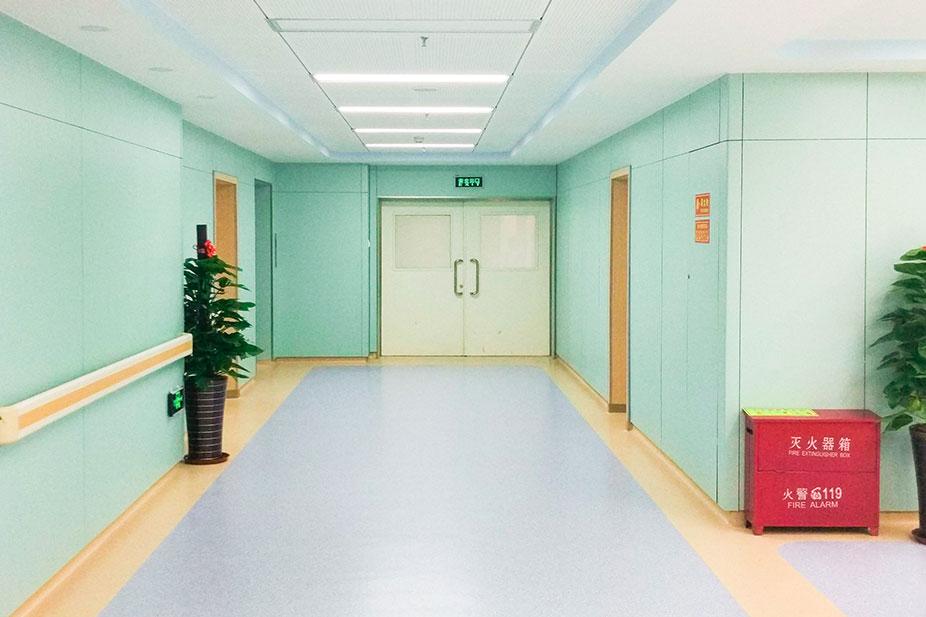 首钢医院4