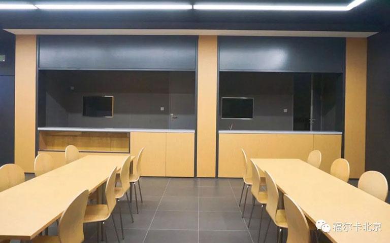 防火板材/医院耐火护墙板的特点和种类你知道多少?