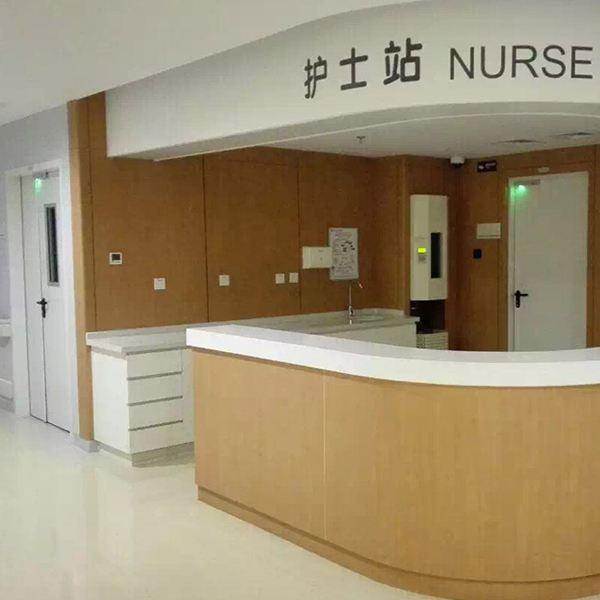 医院护墙板